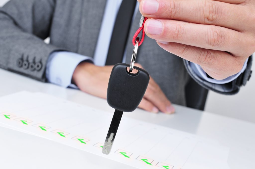 New Car Sales Were Still Down By 35% Last Month