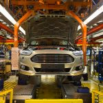 Ford Has Received A £500 Million Loan Guarantee From The Government