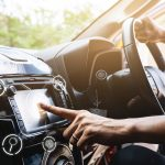 Car Infotainment: Two Thirds Of Drivers Are Being Distracted