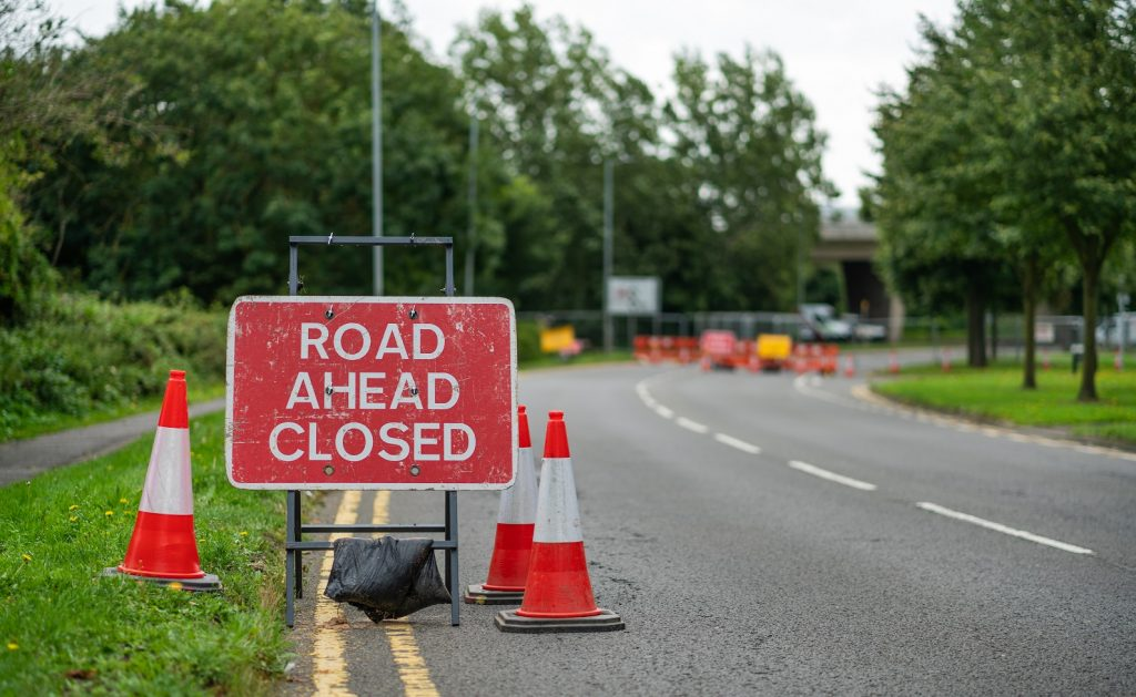 Councils Reverse 'Green' Road Closures Following Resident Complaints