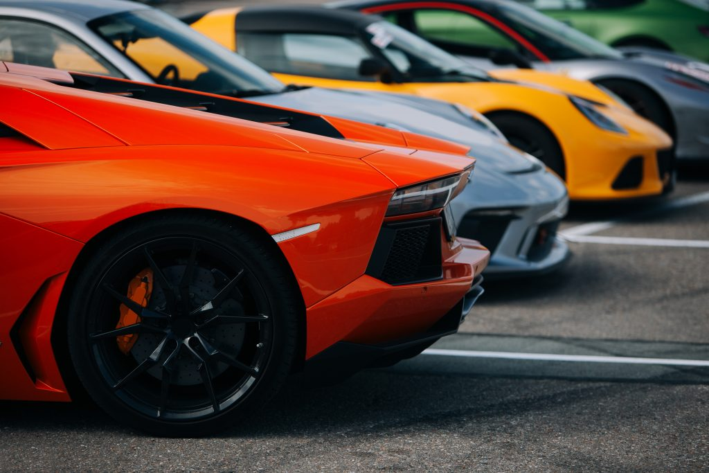 The Supercar Experience: What It's Really Like To Drive One