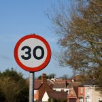 30mph: Over Half Of All Drivers Regularly Break The Limit