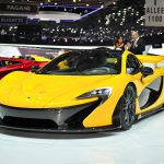 McLaren Is Selling Its Headquarters for £200 Million