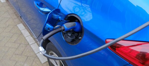 Hyundai And Apple Weigh Up Electric Car Partnership