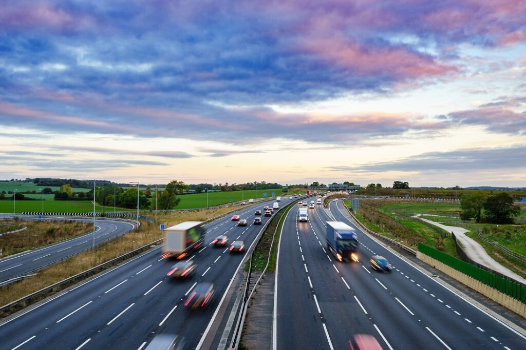 Government Requests Additional Data On Smart Motorway Safety