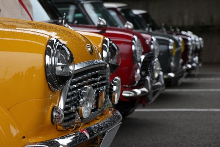 The New Mini Moke Will Be Entirely Manufactured In The UK
