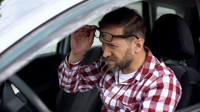 Most Drivers Don't Know Road Eyesight Rules