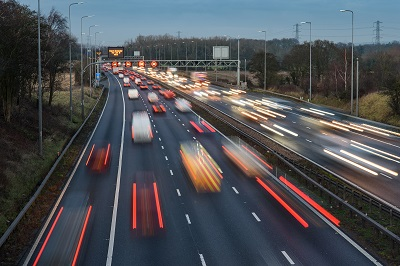 The Highway Code Is Being Updated To Make Motorways Safer