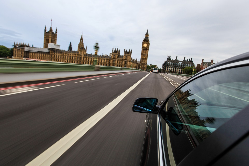 Sadiq Khan May Increase Red Route Fines To £160